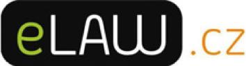 eLAW.cz logo