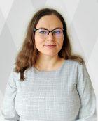 Mgr. Eliška Valterová