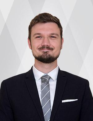 Mgr. Jan Smítal, AK-VYCH advokátní koncipient